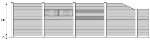 Sichtschutz-Staketen-150