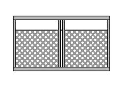 Decor-Perforee_Modelloption-Basismodel-B