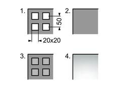 Flat-Design-Fuellungen