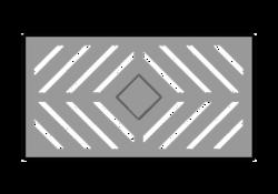 Flat-Design-Motivbleche