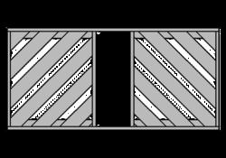 Lattenfuellung-Diagonal-Feld-leer_mit_Abstand