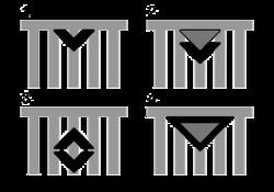 Lattenfuellung-Trio-Triade-Karo-240-Tribase