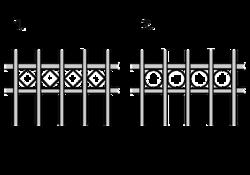 Paliquadra-Quadrille-Quadrolle